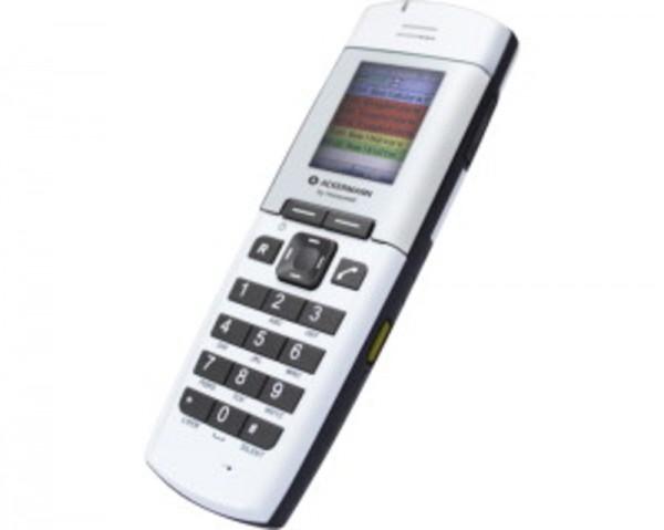 790D520 DECT-Telefon Serie D5 Alarm