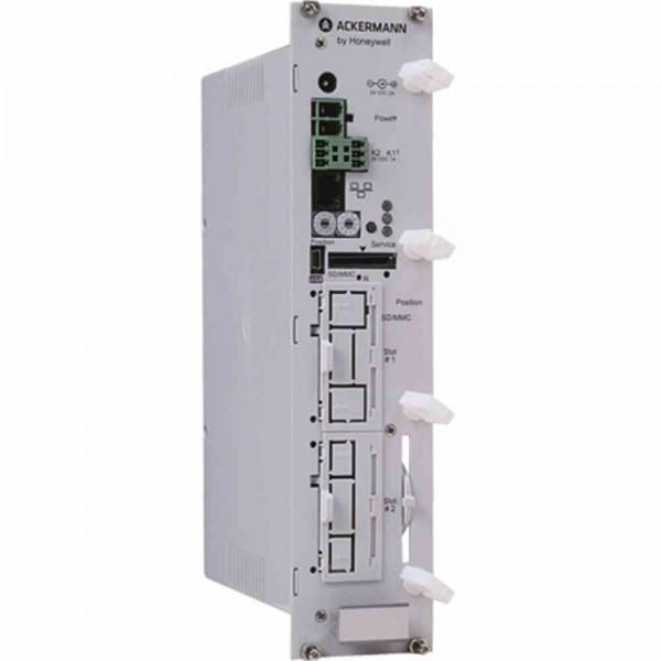72700B1 Systevo Control für Systemrack, 24 V DC +/-10 %