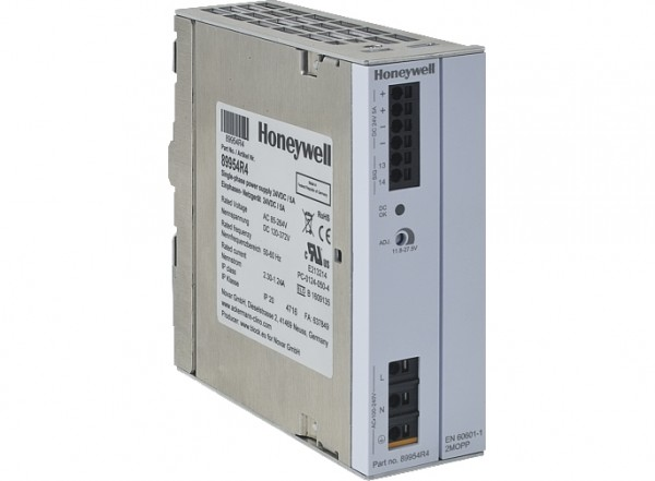 89954R4 Einphasen-Netzg.24V DC (5 A)SELV 2xMOP