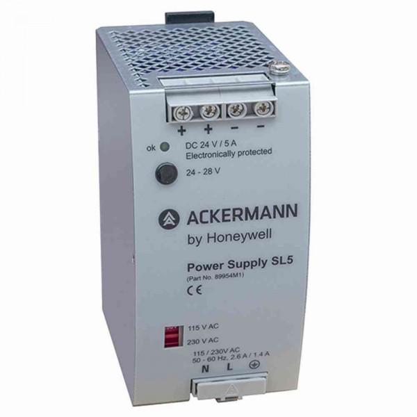 89954R2 Einphasen-Netzgerät 24 V DC (10 A), für Hutschienenmontag