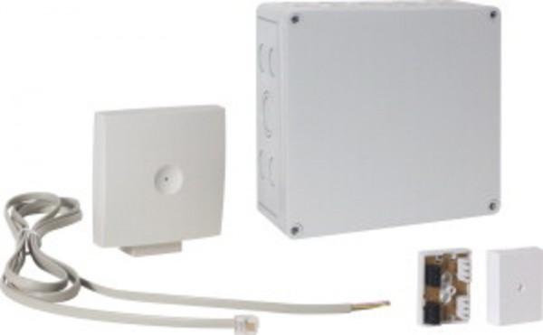 790D131 DECT-Basisstation für den Feuchtbereich, 48V DC, 1,5W, Gehäuse spritzwassergeschützt
