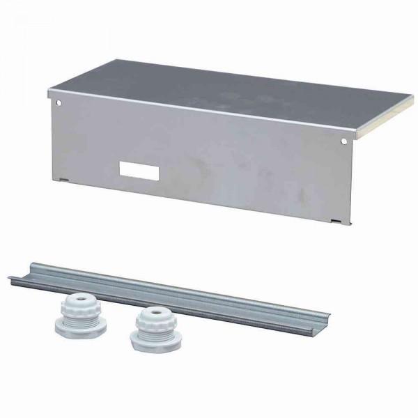 89954MC Sicherheitsabdeckung und Montageset für Netzgerät 20 A, gra