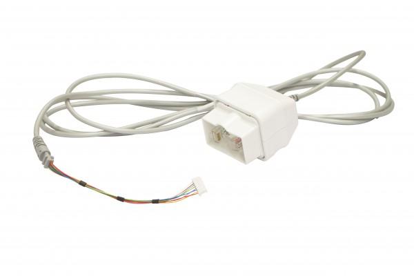 74102G1V 5 Stck. Anschlusskabel für PHG Clino Phon 99 (74130A1/B1)