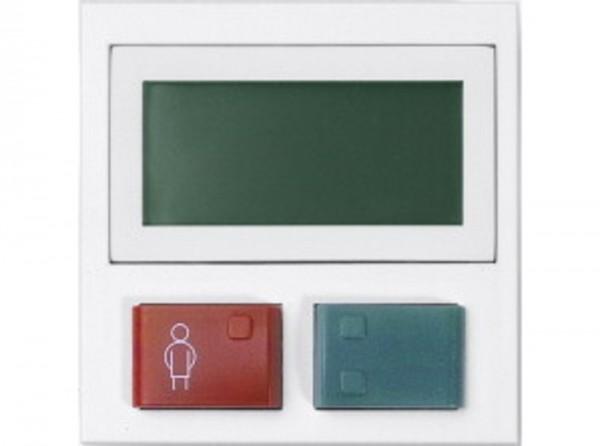 74910C5N Displaymodul für Betten-/Zimmerbus, weiß
