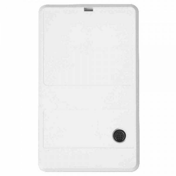 72641A2 Kontakt-Interface, weiß, IP40, B: 110 mm H: 182 mm T: 34 m