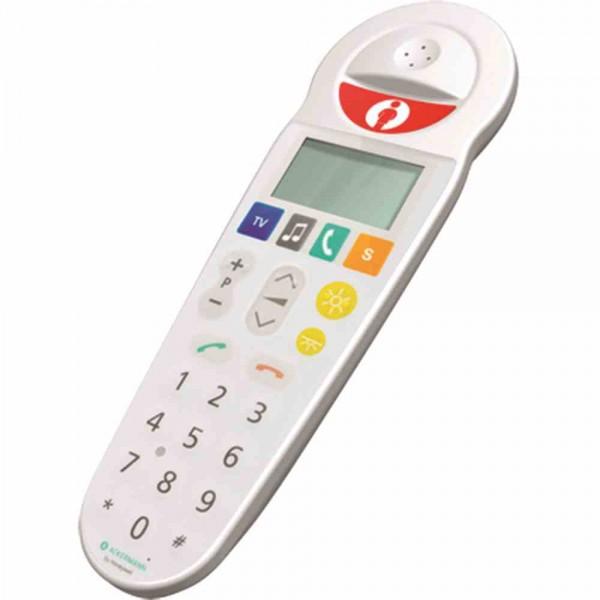 74137A1 Systevo Com Patientenhandgerät mit Telefonfunktion
