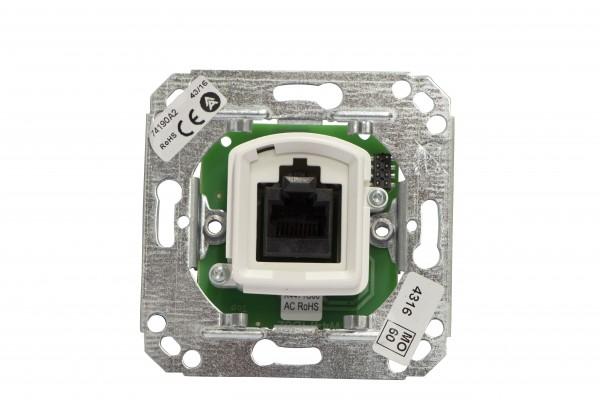 74190A2 Wandmodul LAN Basic, 24 V DC +/-10 %, max. 100mA