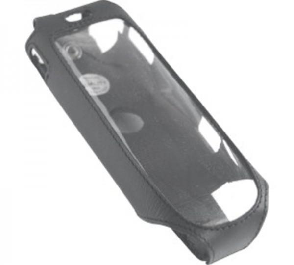 790D503 Ledertasche für DECT-Telefon Serie D5
