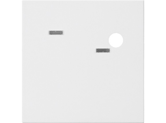 88880A3N Abdeckplatte für Adapter mit Zugschnur Clino Systevo