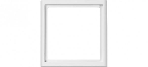 88914A3N Rahmen für Abdeckplatten 1-fach, weiß