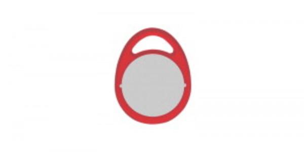 74913BB RFID-Transponderchip, rot