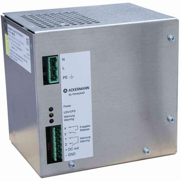 89954C9 Netzgerät / USV 230 V AC-24 V DC 0.8 A