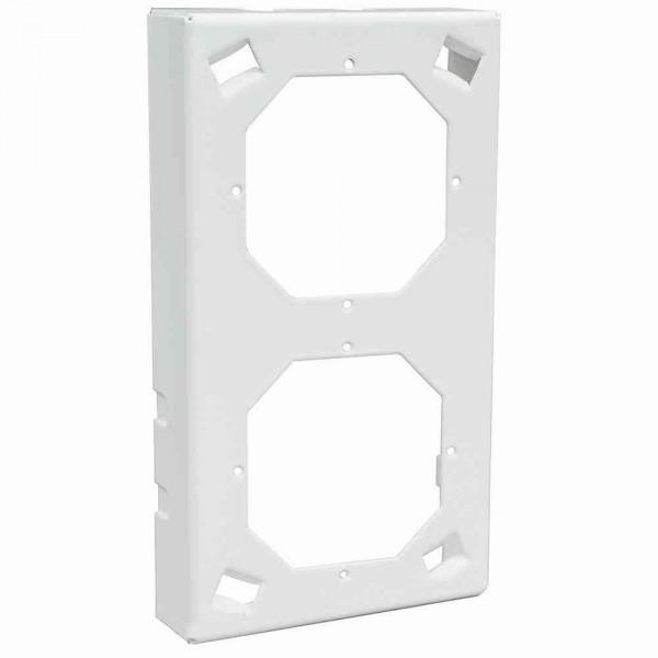 88915C3 Surface mount base (double)