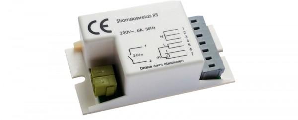 89371C Elektronischer Stromstoßschalter
