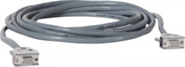 790D001 Serielles Schnittstellenkabel RS 232, 5