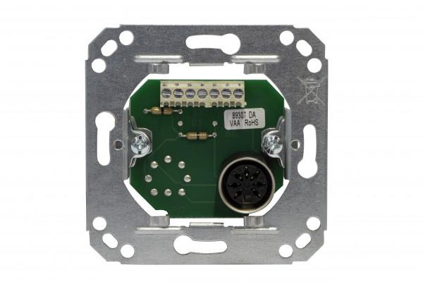73020C Rufeinheit (1 x 7-polig) (Arbeitsstrom) System 99