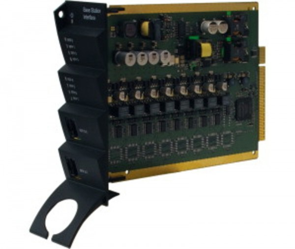 790D160 Einschubkarte für die Zentraleinheit